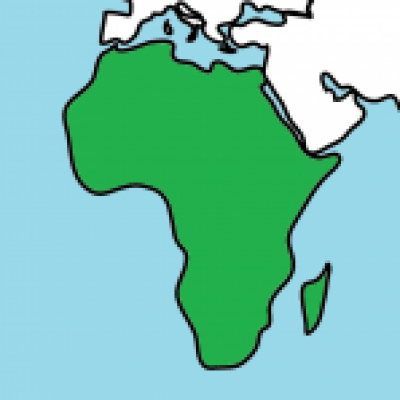 Community logo of Africa