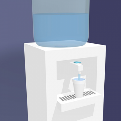 Community logo of Watercooler